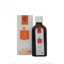 ASPİR  YAĞI 100 ML (SAFFLOWER OİL) (CARTHAMUS TINCTORIUS)